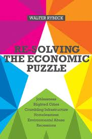 re-solving economic puzzle