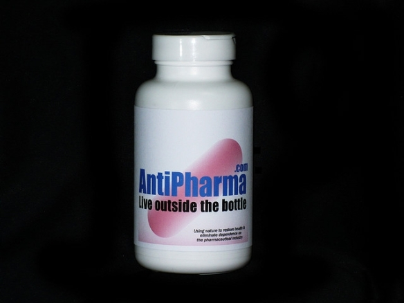 antipharma