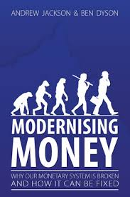 modernising money