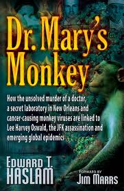 dr mary's monkey