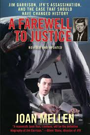 farewell to justice