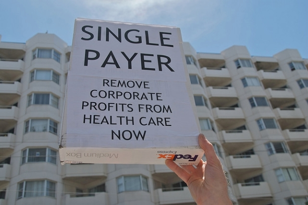 single payer