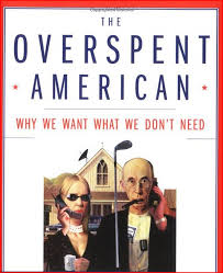 overspent american