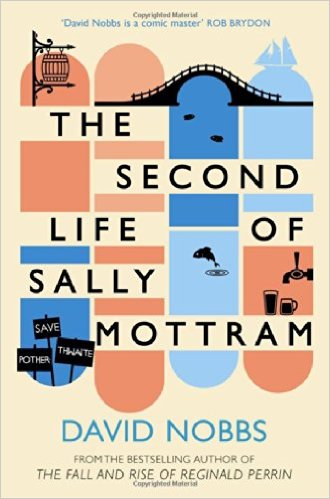 2nd life of Sally Mottram