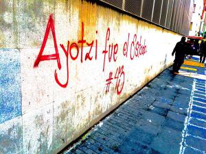 Ayotzi - it was the State