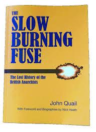 slow burning fuse
