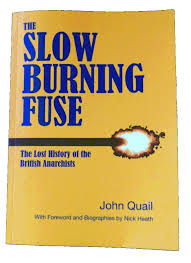 slow burning fuse