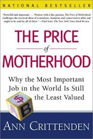 the price of motherhood