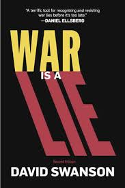 war is a lie