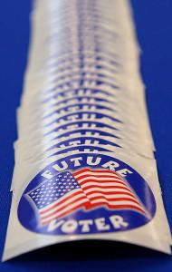 2vote sticker