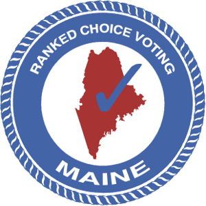 Ranked Choice Voting in Maine