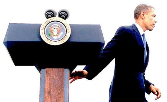 obama-podium
