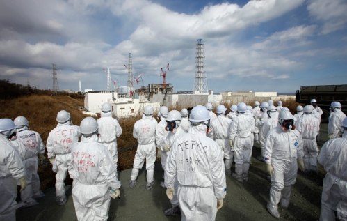Image result for Japanese Tepco