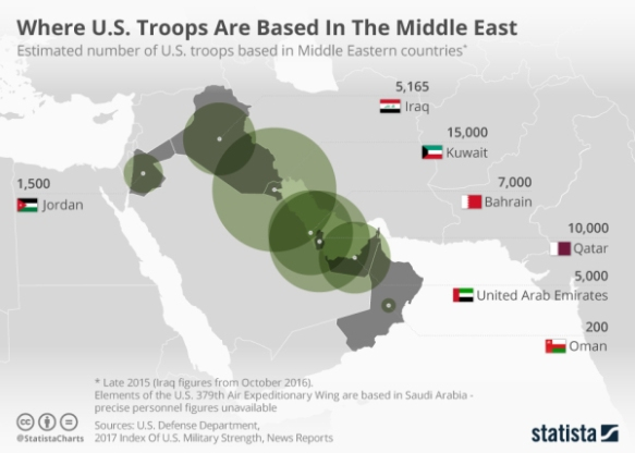troop map