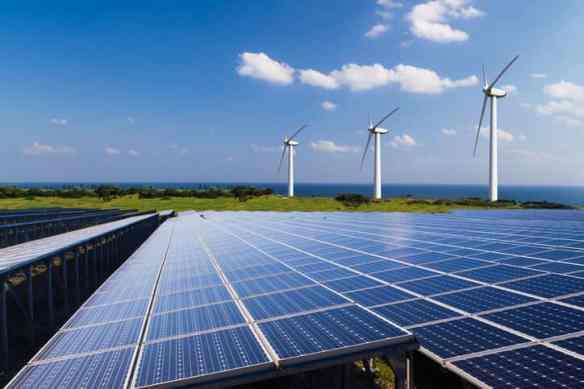 renewables-solar-wind Colorado Town Pledges 100% Renewable Energy