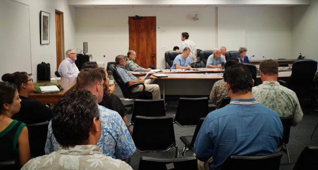 Meeting held at Room 225 Legislature/Capitol.