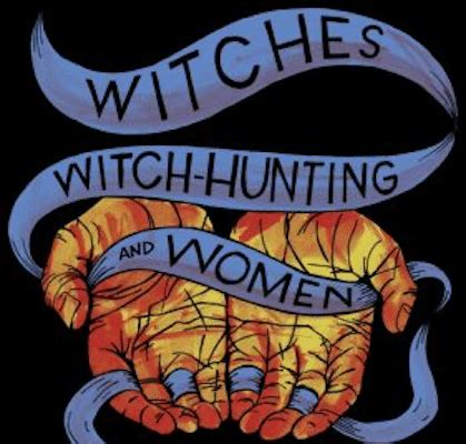 witches and witchhunting