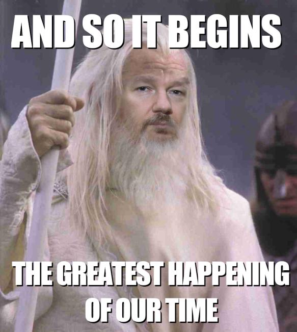 Assange Wizard