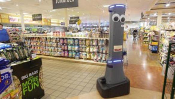 robot 6