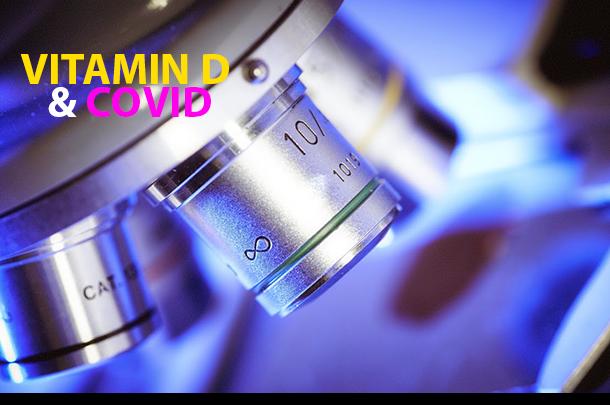 Promoting Vitamin D —Zero Dollars , Building Vaccine Factories Hundreds Of Millions Of Dollars! Covid-vitamin-d
